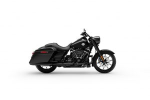 TOURING ROAD KING SPECIAL 114